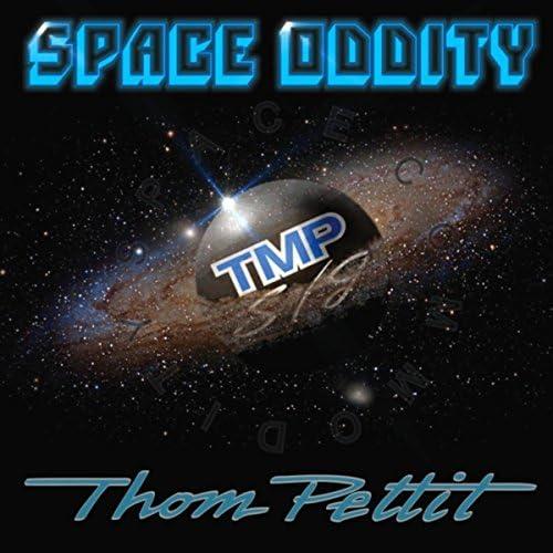 Thom Pettit
