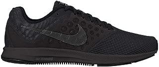 Women's Downshifter 7 Black/Mtlc Hematite Anthracite Running Shoe 10 Women US