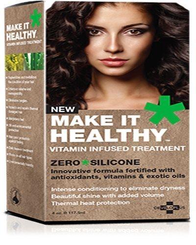 Developlus - déve plus Make It santé traitement par infusé Vitamine déve plus