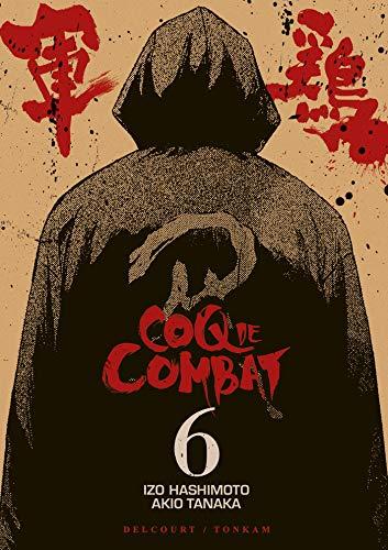 Coq de combat T06
