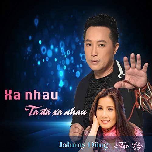Johnny Dũng & Hạ Vy