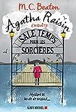 Agatha Raisin enquête 9 - Sale temps pour les sorcières - Mystère et boule de cristal... - Format Kindle - 9,99 €