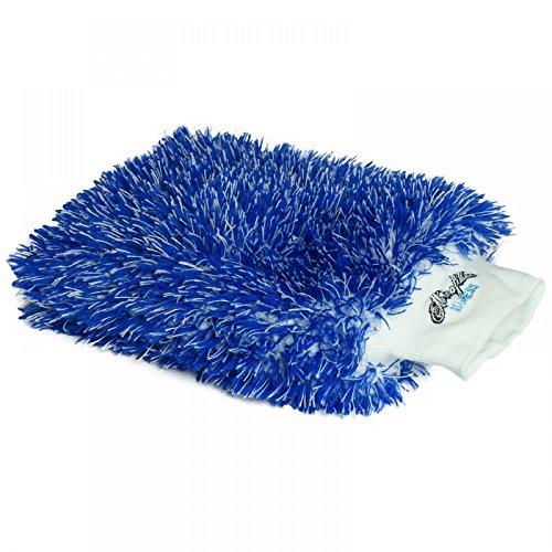 Microfiber Madness Incredimitt Waschhandschuh