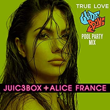 True Love (Wideboys Pool Party Mix) [Extended] (Wideboys Pool Party Mix)