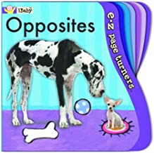 E-Z Page Turners: Opposites