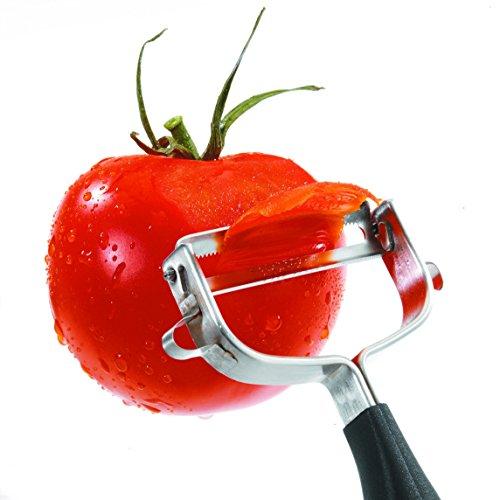 Gefu 13640 Tomaten-/Paprika-/ Kiwischäler Pomodoro