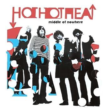Middle Of Nowhere (U.K. Maxi Single)