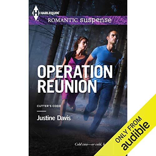 Operation Reunion audiobook cover art