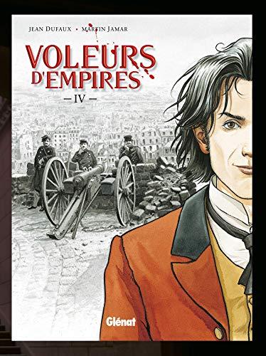 Voleurs d'Empires - Tome 04: Frappe-misère