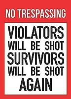 ビオラターズがショットを撃つぞ生存者は8×12のマークを撃つぞ