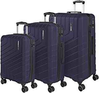 - 4000123023 Gris Gris Anthracite Antler Valise
