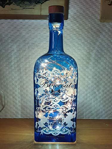Lampenflasche