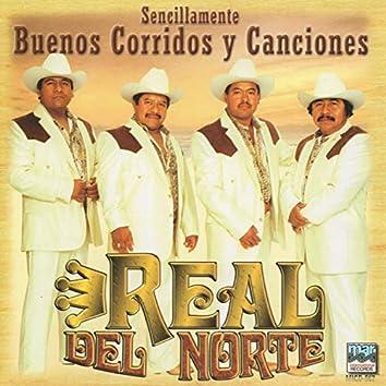 Buenos Corridos Y Canciones
