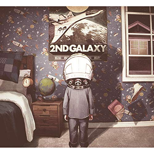 [Album]2ND GALAXY – Nulbarich[FLAC + MP3]