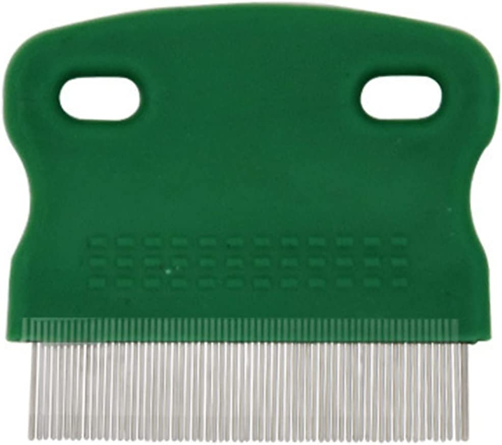 Dog Recommendation Flea Comb Cat Pet f Brush Remove Directly managed store Grooming Hair