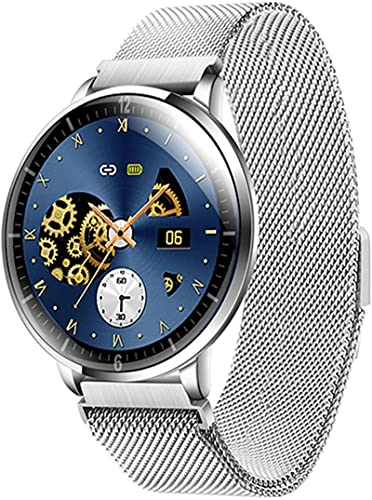 MXCHEN IP68 Waterproof Smart Watch Z58 Hombres y Mujeres Adecuado para Android iOS Teléfono Inteligente Strapewatch Monitoreo de Ritmo cardíaco SmartWatch Fitness Watch