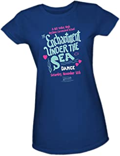enchantment under the sea dance shirt