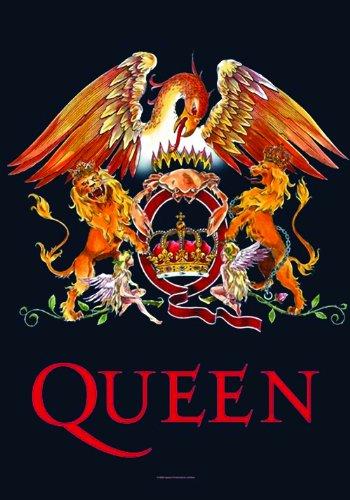 póster de queen fabricante LPGI