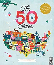 The 50 States (book)