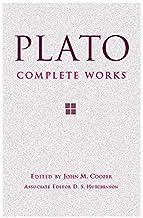 Download Plato: Complete Works PDF