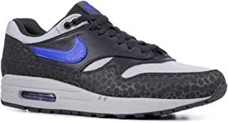 Men's Air Max 1 Leather Casual Shoes
