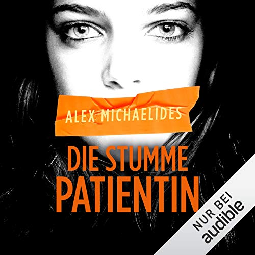 『Die stumme Patientin』のカバーアート
