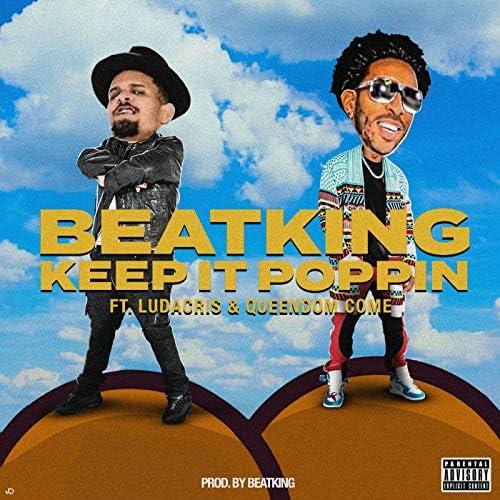 Beatking, Ludacris & Queendom Come
