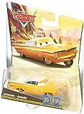 Disney/Pixar Cars, Carburetor County Road Trip, Ramone Die-Cast Vehicle