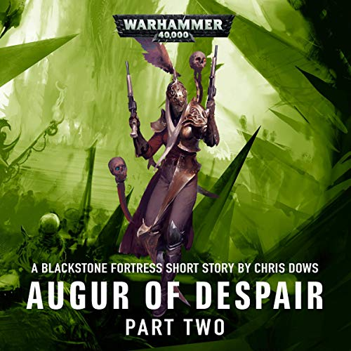 Augur of Despair Part 2 cover art