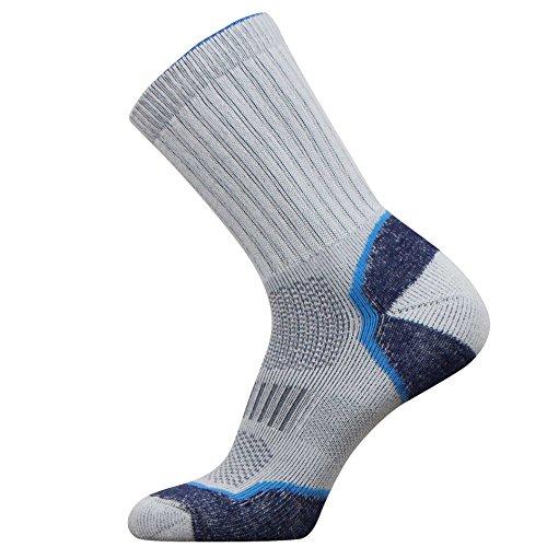 PureAthlete Hiking Outdoor Socks – Comfortable Moisture Wicking Outdoor Hiking Socks