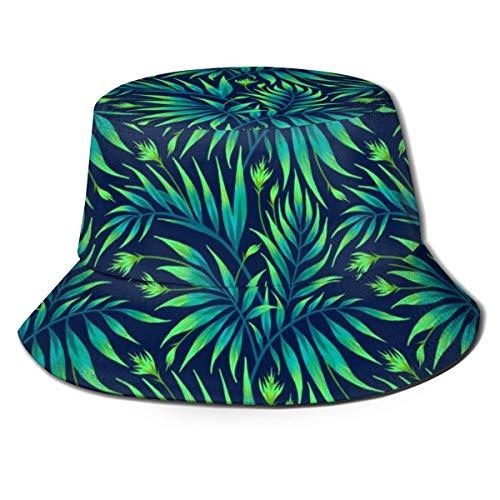 Trushop Unisexe Bucket Hat Fisherman Hat Cap Multicolor Zebra pour Hommes Femmes