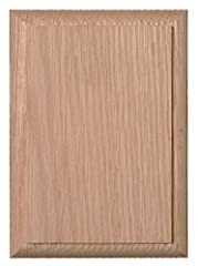 """Proudly Crafted by Carolina Stair Supply Made of The Finest Beech This item is 4-5/8"""" x 6"""" Item is available in other sizes, woods, and finishes."""
