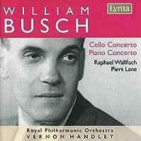 Cello & Paino Concertos