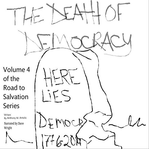 The Death of Democracy cover art