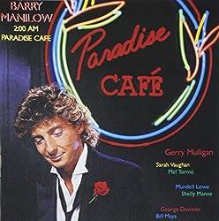 2:00 A.M. Paradise Cafe