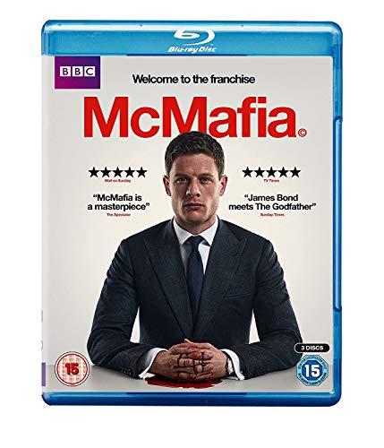 Mcmafia [Edizione: Regno Unito]