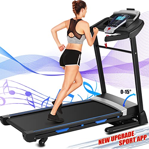 Best Treadmill For Home Use Under $1000 - October 2021 - Best Reviews