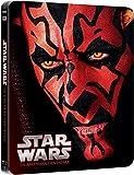 Star Wars I: La Amenaza Fantasma Blu-Ray Edición Metálica [Blu-ray]