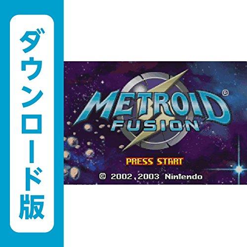 メトロイド フュージョン [WiiUで遊べるゲームボーイアドバンスソフト][オンラインコード]