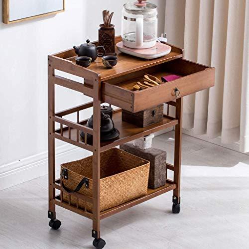 OhLt-j Sala de estar de la mesa lateral, pequeña mesa de café ...