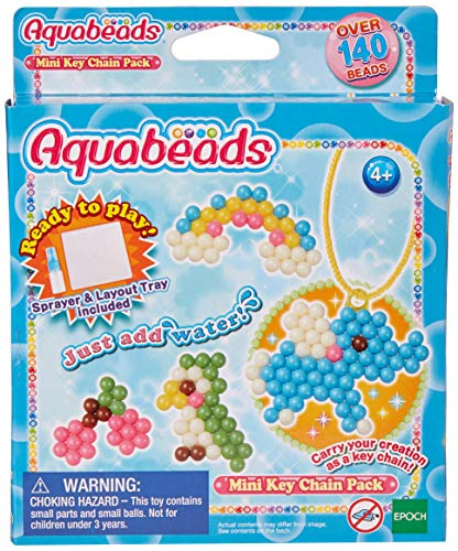 Aquabeads 30909 Mini Schlüsselanhänger versch.