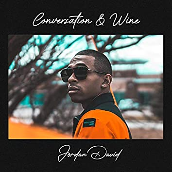 Conversation & Wine