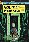 Les Aventures de Tintin, Tome 22 - Vol 714 pour Sydney