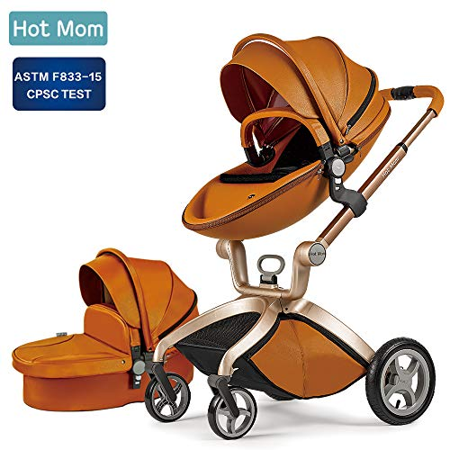 Product Image of the Baby Stroller Hot Mom