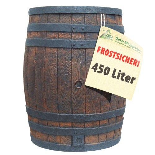 Amur EICHENFASS 450 Liter Bild