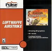 Luftwaffe Airstrike (輸入版)
