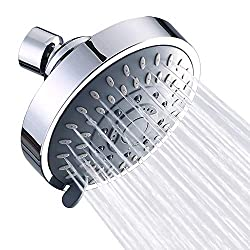 SparkPod Shower Head High Pressure