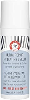 First Aid Beauty Ultra Repair Hydrating Serum, 1.7 Ounce