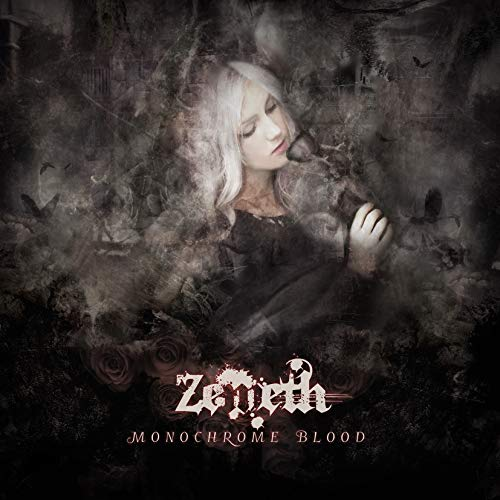 MONOCHROME BLOOD