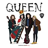 Queen (Band Records 4) (Band Records)